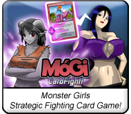 MoGi-Cardfight by Veinctor
