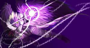 Corona Destroyer .:Beelzemon:.