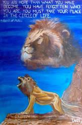 Lion King Reg Small
