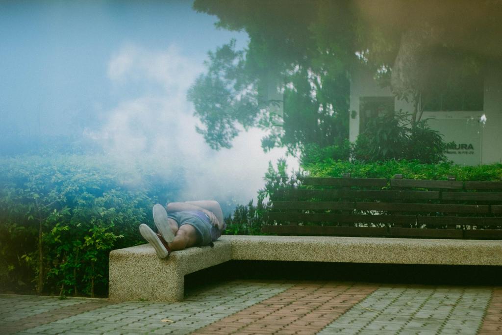Daydreaming by slumberbreeze