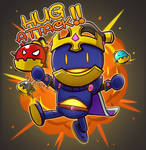 Paladins Chibi #4 Bomb king