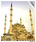 Adana - Turkey by bx