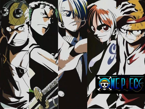 wallpapers one piece. One Piece Wallpaper by