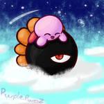 Kirby And Dark Matter