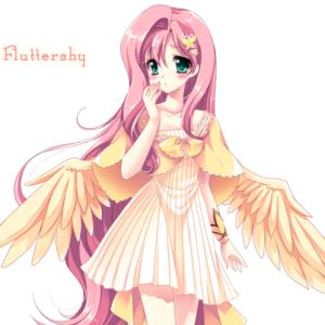 Fluttersfan888's Profile Picture