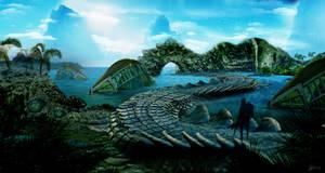 Sea Facilities by nirryc