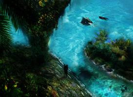 Sea Facilities 2 by nirryc