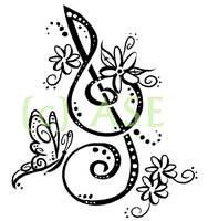 Tattoo Design by AzariaRose