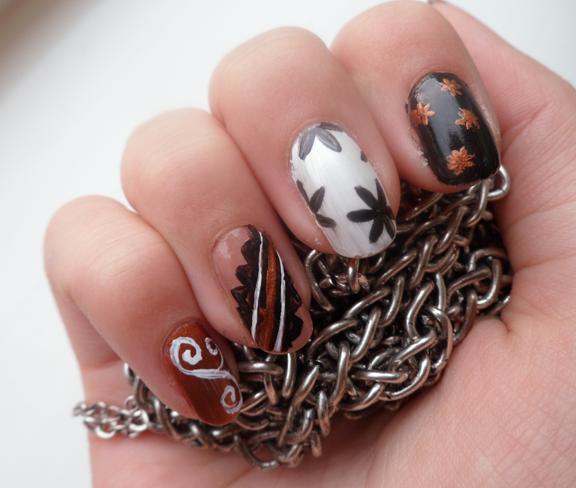 Vintage nailar2t by xRixt