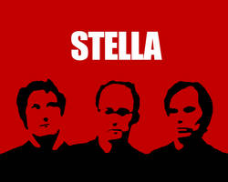 Stella Wallpaper