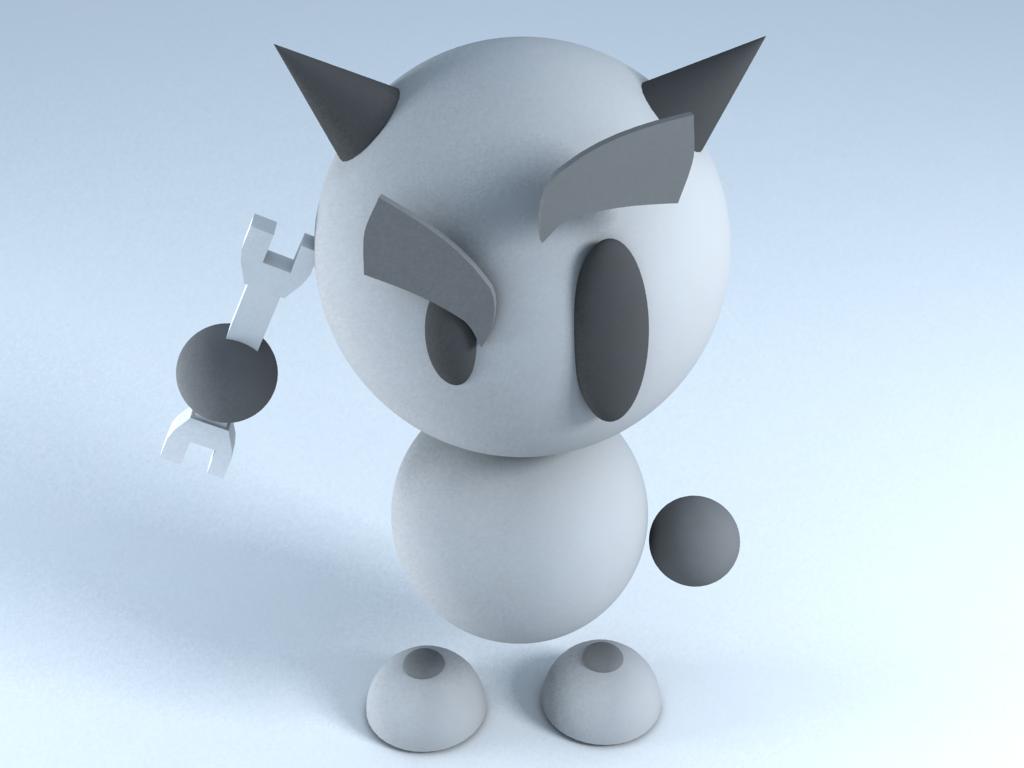 Fella in 3D - Maintenance