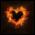 Heart Of Darkness by AgentNasrin