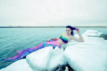 cold mermaid