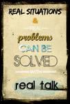 Real Talk.