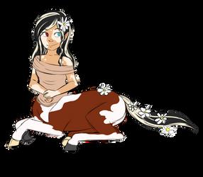 Centaur Babeh