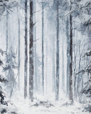 Painting_03 by Zipiii