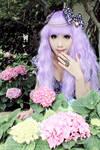 Fairy Dust by dolldelight