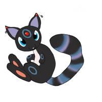 [Closed] Magical Kitten by KingJion