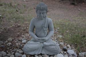 buddha by shadoe-gary-paul