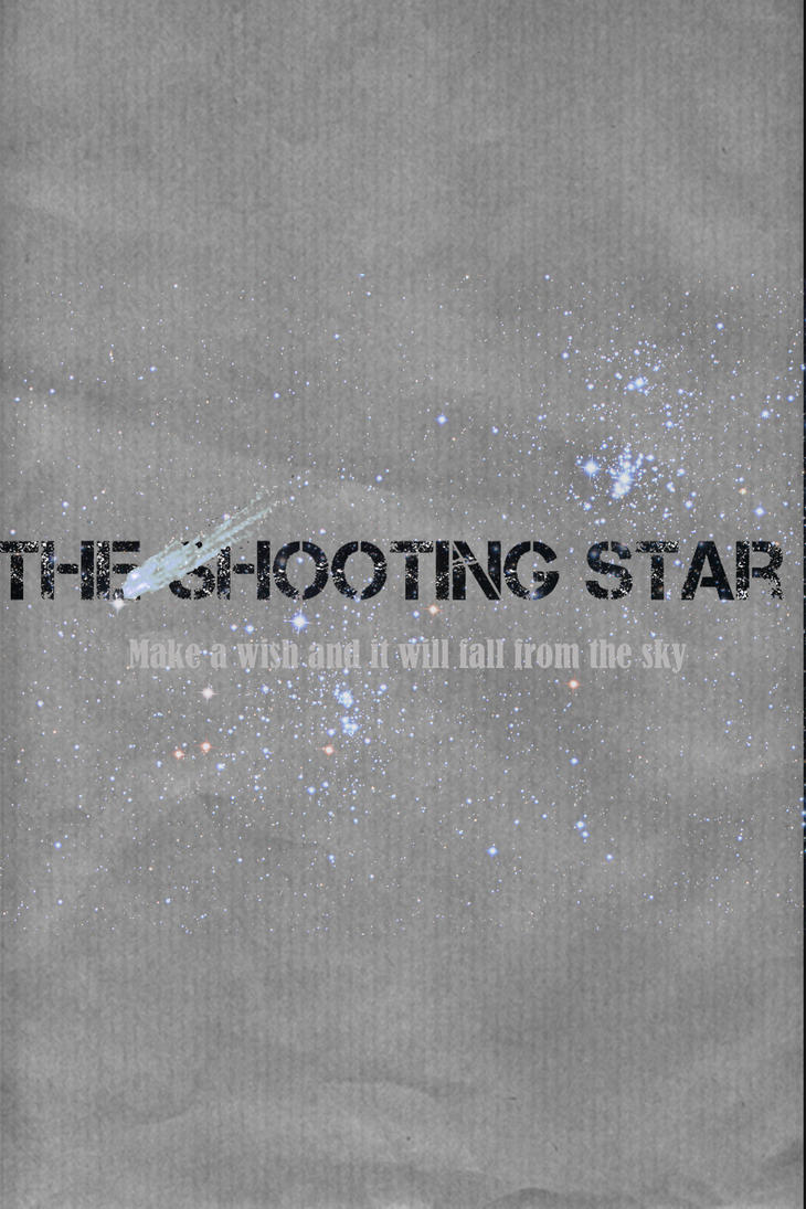 The Shooting Star by BigTPotts