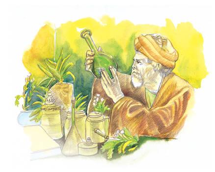 Muslim Scientist5