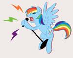 Screamin' Rainbow