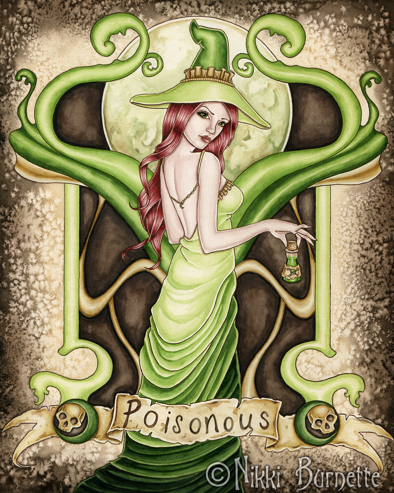 Priscilla by Aurella