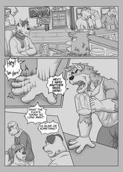 Bar Bet Page 1