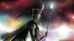 Loki - Bifrost