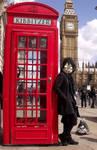 Kibbitzer in London