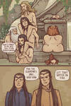 The Hobbit: Totem of naked hairy Dwarves