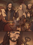 The Hobbit: Key of Erebor