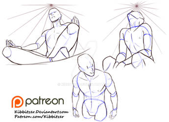 Perspective reference sheet 2