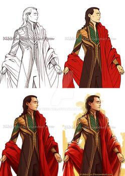 Loki -WIP-