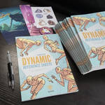 Dynamic Reference Sheets book and ebook READY! by Kibbitzer