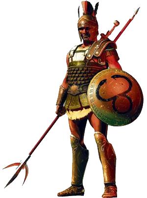 Titan Quest icon by theedarkhorse