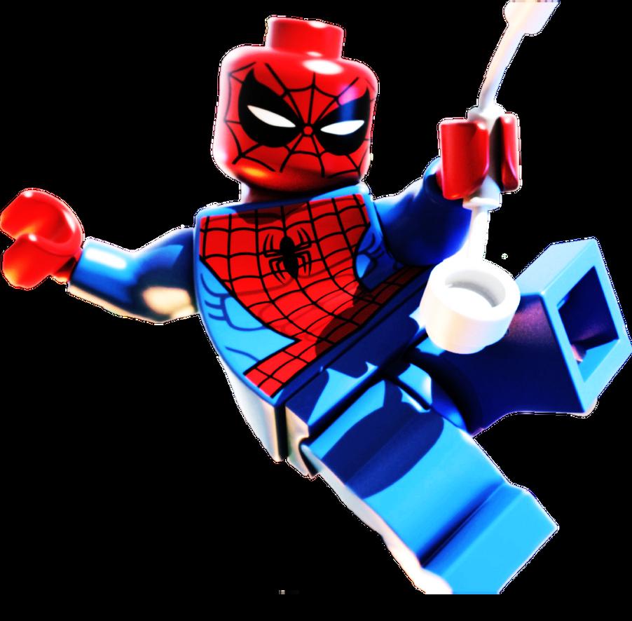 Lego Marvel Super Heroes Icon Alt 2 By Theedarkhorse On