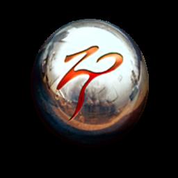 Pinball icon by theedarkhorse