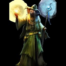 Trine icon by theedarkhorse