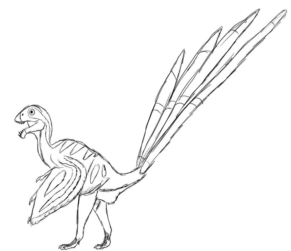 Images of Dilophosaurus Coloring Pages - #SpaceHero