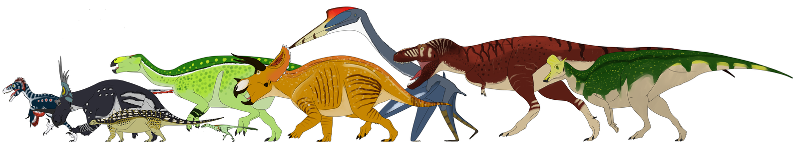 Primal Prey By StygimolochSpinifer On DeviantArt
