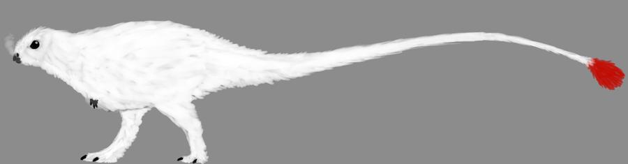 Leaellynasaura by StygimolochSpinifer