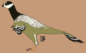 Wulatelong by StygimolochSpinifer