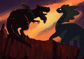 The Land Before Kalos by StygimolochSpinifer