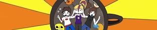 Boredom and Coffee Webcomic Banner by Pandapal01