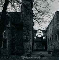 Abbey of Vaulx de cernay