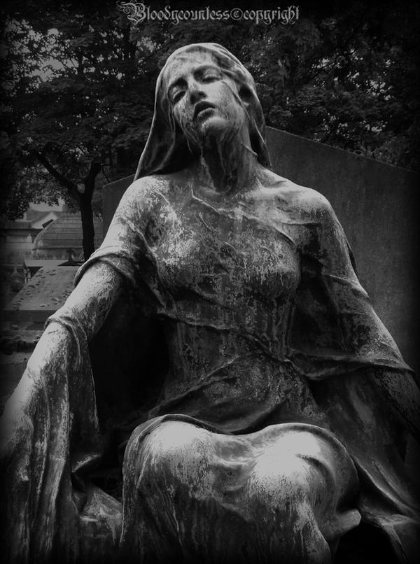 Vajarstvo-skulpture Witness_of_memory_3_by_countessbloody-d2z0yn6