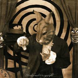 Mr Hypnotic tac