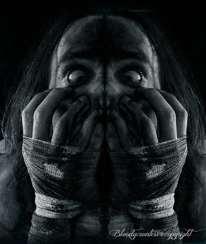 Monster delirium