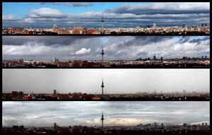 Madrid by Nymphadora79